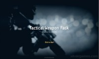 Tactical Weapon Pack: Screenshot