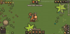 Taming.io: Gameplay Multiplayer Survival