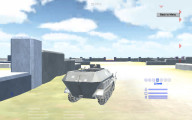 Tank Battle Simulator 3D: Preparing Attack