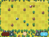 Bataille De Tank: Gameplay