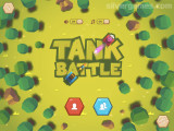 Tank Battle: Menu