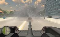 Tank Simulator: Bombing City