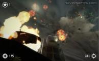 Tank War Simulator: Gameplay