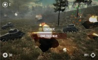 Tank War Simulator: Screenshot