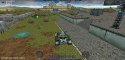 Tanki Online: Gameplay