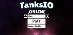Tanks Online: Menu