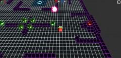 Tanks Online: Capture Flag Gameplay