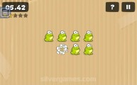 Tap The Frog: Pop Frog Gameplay