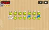 Tap The Frog: Frog Pop Gameplay