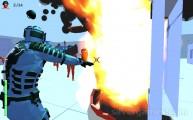 Telekinesis: Magic Powers Fight