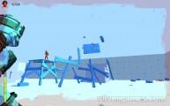 Telekinesis: Telekinesis Fighting Gameplay