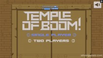 Temple Of Boom: Screenshot