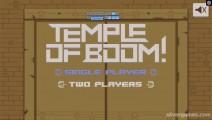 Temple Of Boom: Screenshot