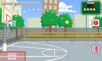Ten Basket: Basketball Shooting