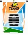 Tennis Open 2021: Menu