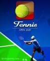 Tennis World Tour: Menu
