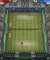 Tennis World Tour: Tennis Gameplay