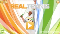 Tennis: Menu