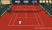 Tennis: Gameplay Tennis