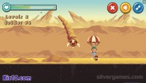 Terror Of Deep Sand: Destruction Game