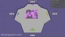 Tetranoid.io: Gameplay Multiplayer