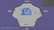 Tetranoid.io: Gameplay Reaction Multiplayer