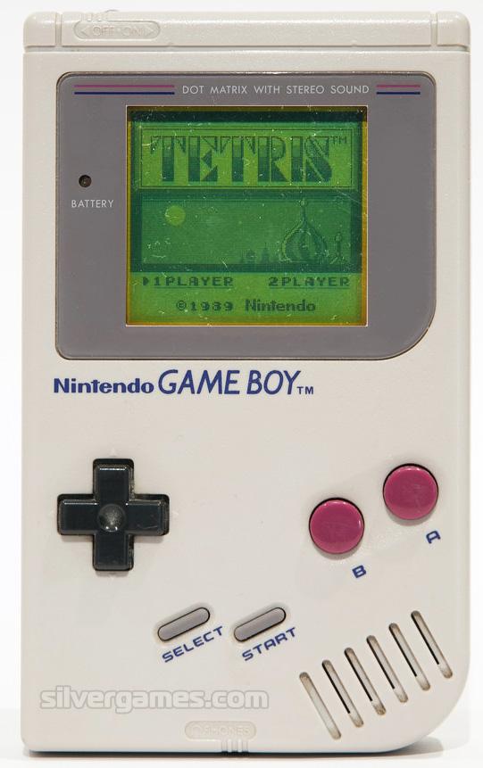 Tetris Classic Gratis