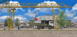 The Cargo: Gameplay