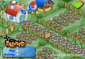 Фермер: Plant Corn Farm