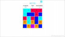 The Game 13: Puzzle Game Matching Numbers