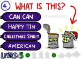 Невозможная Викторина 2 : American