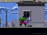 The Incredible Hulk: Hulk Gameplay