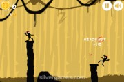 The Last Ninja: Headshot Gameplay Stickman