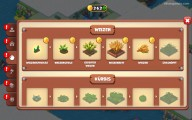 The Mergest Kingdom: Wheat Pumpkin Upgrade