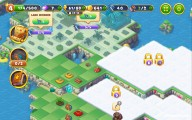 The Mergest Kingdom: Gameplay Kindgom Building