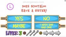 Моя Маленькая Пони Викторина 2: Gameplay Questions