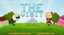 The Visit: Menu