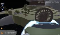 Сад Дзен: Gameplay Wheel Running