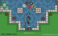 TheLast.io: Gameplay Fighting Io