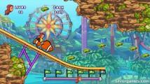 Thrill Rush 3: Coaster Ride