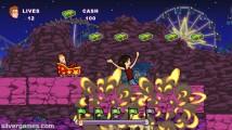 Thrill Rush 3: Explosion