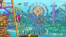 Thrill Rush 3: Gameplay
