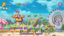 Thrill Rush 4: Gameplay