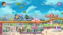 Thrill Rush 4: Roller Coaster