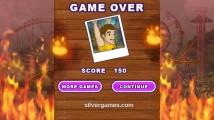Thrill Rush 4: Game Over