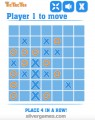 Tic Tac Toe: Gameplay