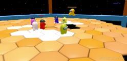 TileFall.io: Multiplayer Io Gameplay
