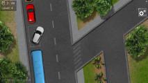 Time To Park: Parking Backwards