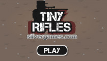 Tiny Rifles: Menu