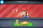 Toastellia: Game